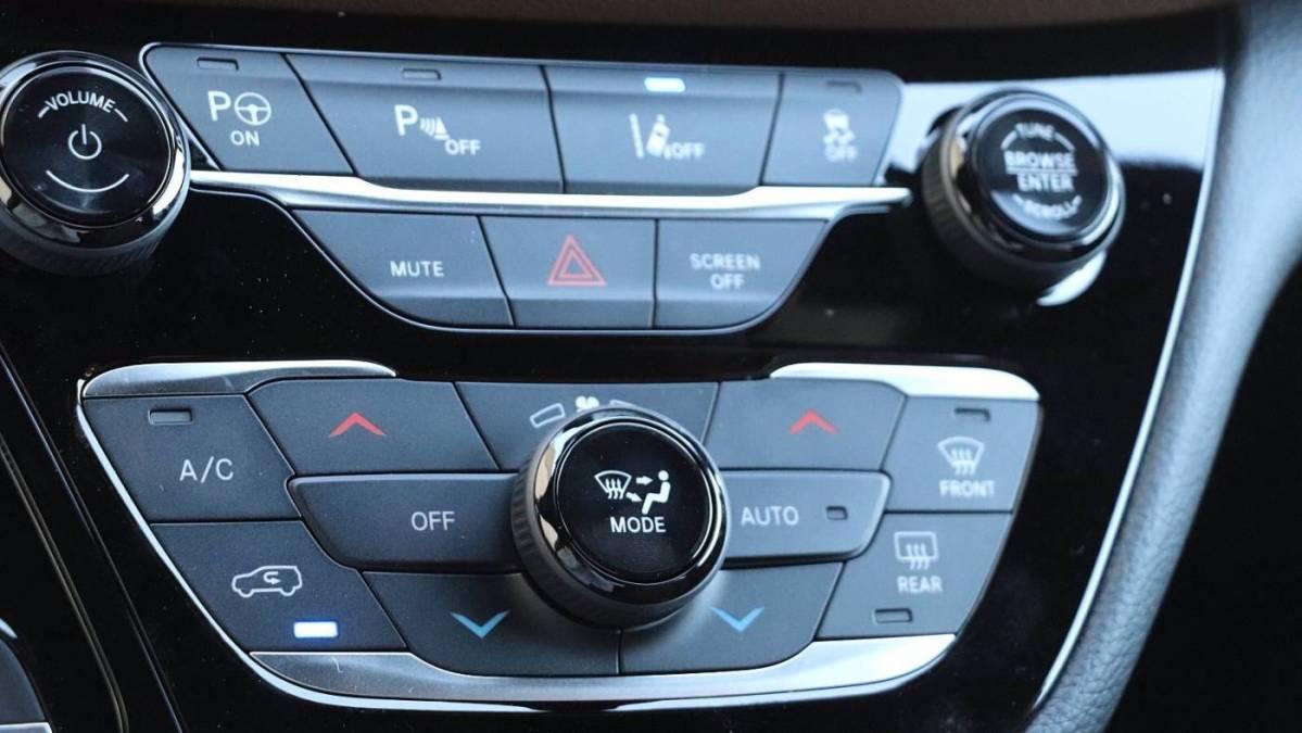 2020 Chrysler Pacifica Hybrid 2C4RC1N79LR251071