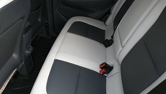 2020 Chevrolet Bolt 1G1FZ6S06L4143573
