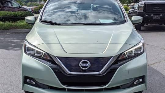2018 Nissan LEAF 1N4AZ1CP9JC308041