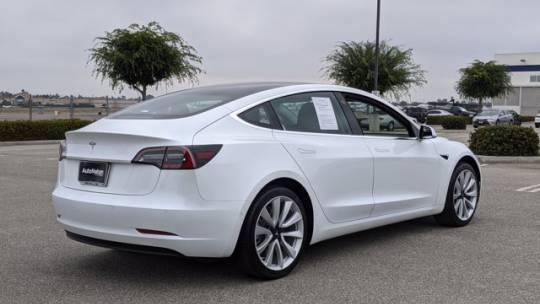 2019 Tesla Model 3 5YJ3E1EA9KF431219