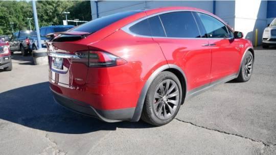 2016 Tesla Model X 5YJXCBE41GF006558