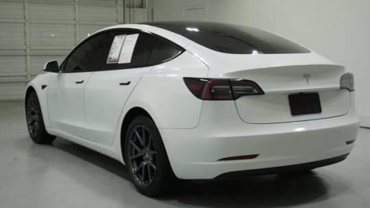 2019 Tesla Model 3 5YJ3E1EA5KF316956