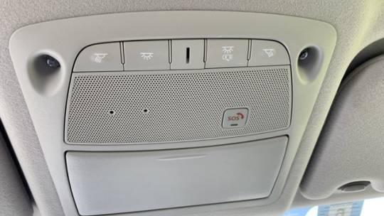 2021 Nissan LEAF 1N4BZ1DV7MC555077