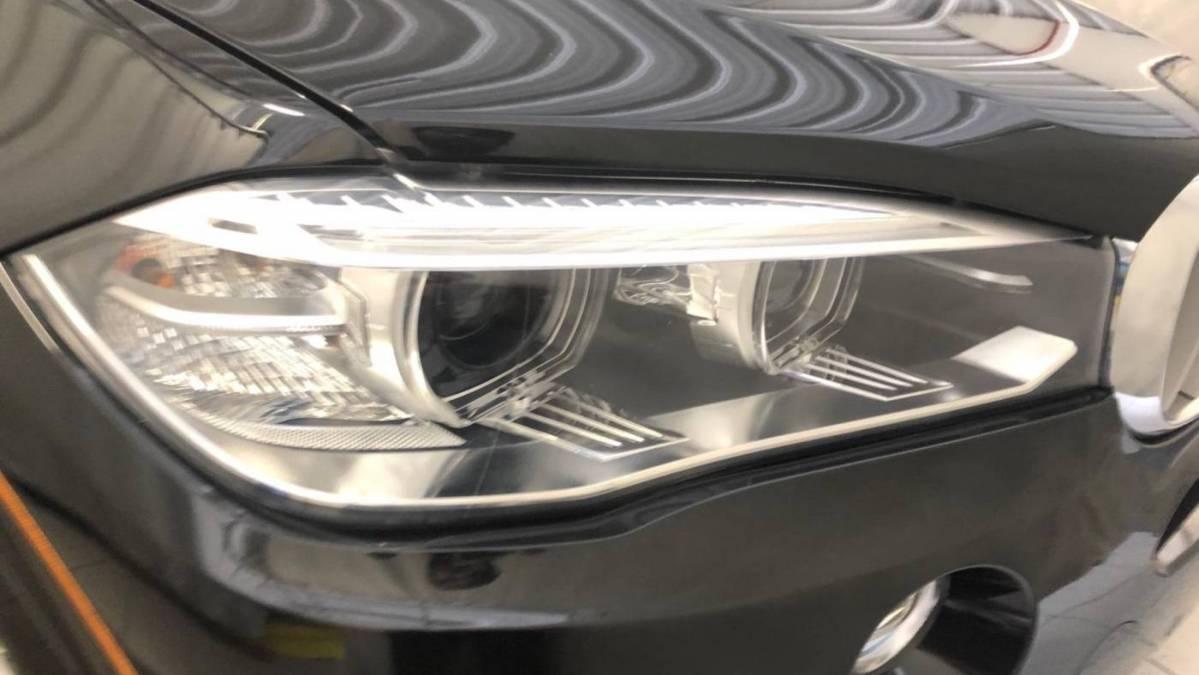 2018 BMW X5 xDrive40e 5UXKT0C58J0W02958