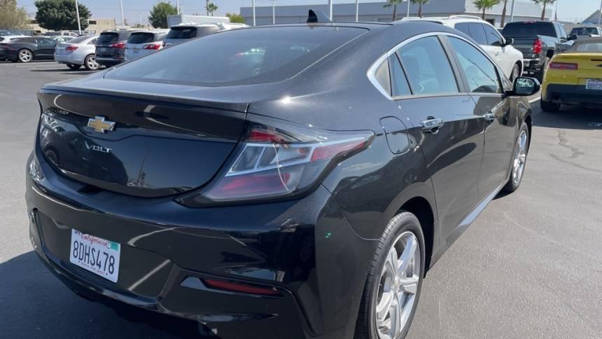 2018 Chevrolet VOLT 1G1RC6S53JU117651