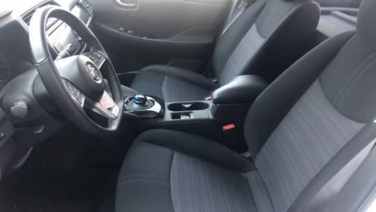 2018 Nissan LEAF 1N4AZ1CP6JC313214