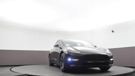2018 Tesla Model 3 5YJ3E1EA4JF010152
