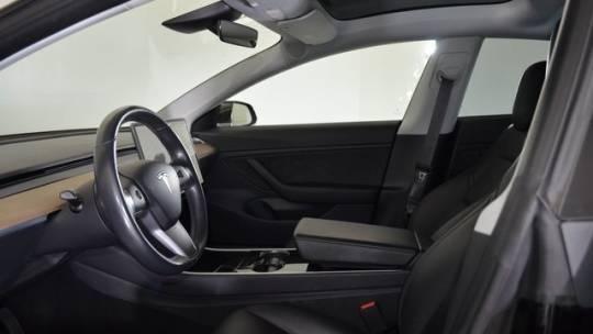 2018 Tesla Model 3 5YJ3E1EAXJF078570