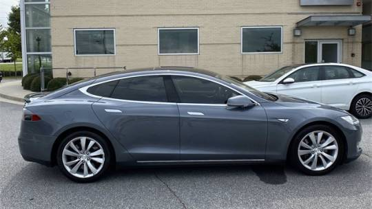 2014 Tesla Model S 5YJSA1S14EFP33226