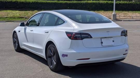2019 Tesla Model 3 5YJ3E1EA9KF419779
