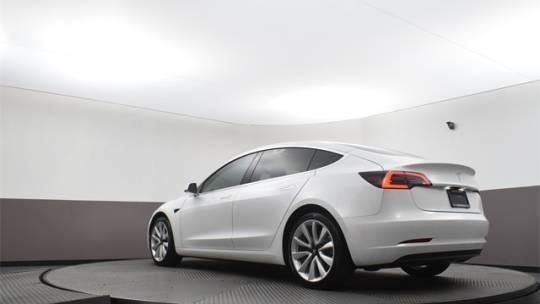 2019 Tesla Model 3 5YJ3E1EA7KF332852