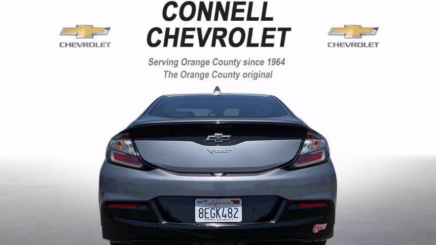 2018 Chevrolet VOLT 1G1RC6S5XJU136522