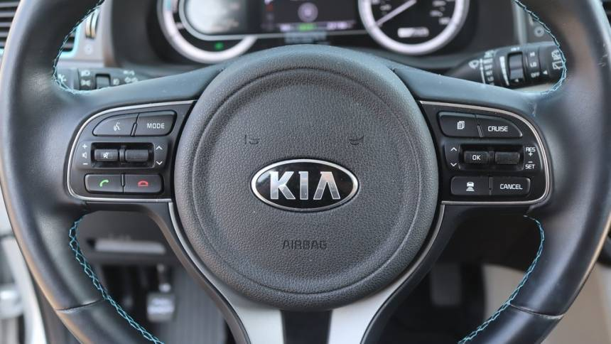 2019 Kia Niro KNDCM3LD0K5259403