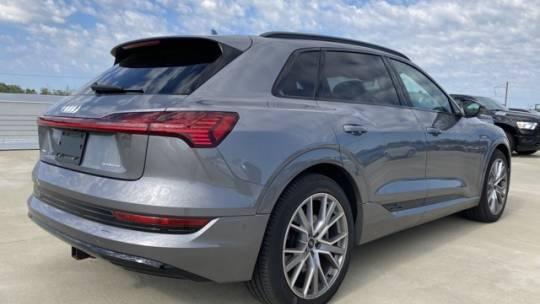 2021 Audi e-tron WA1VABGE1MB006670