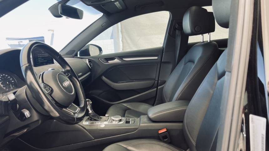 2016 Audi A3 Sportback e-tron WAUUPBFF2GA141593