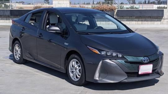 2017 Toyota Prius Prime JTDKARFP0H3030222