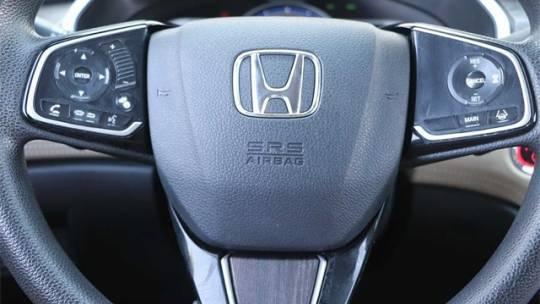 2018 Honda Clarity JHMZC5F16JC004984