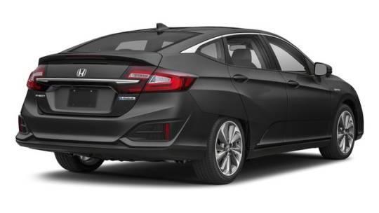 2018 Honda Clarity JHMZC5F14JC013649