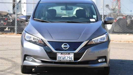 2019 Nissan LEAF 1N4AZ1CP7KC307620