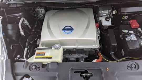 2015 Nissan LEAF 1N4AZ0CP7FC311635