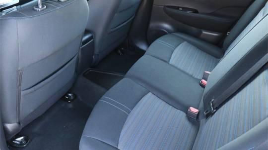 2018 Nissan LEAF 1N4AZ1CP8JC309374
