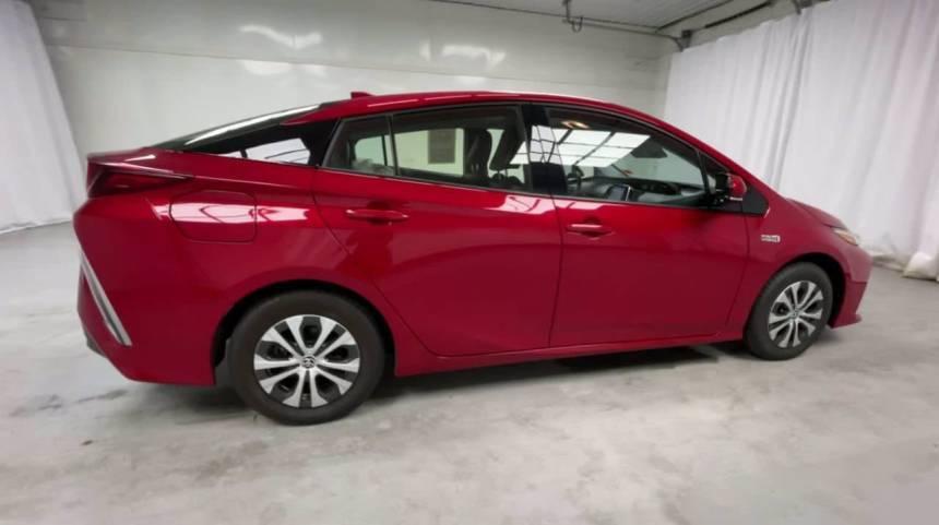 2020 Toyota Prius Prime JTDKARFP0L3128630