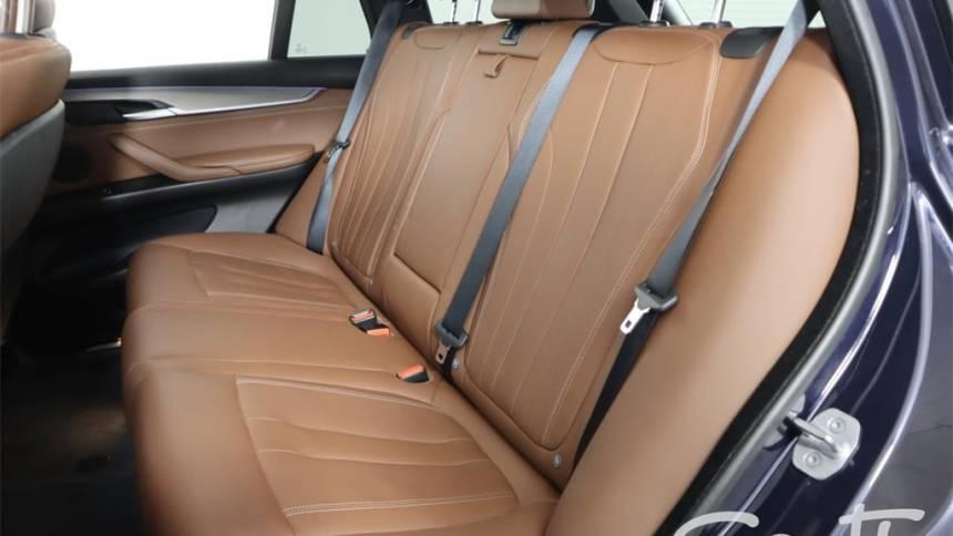2018 BMW X5 xDrive40e 5UXKT0C57J0W01123
