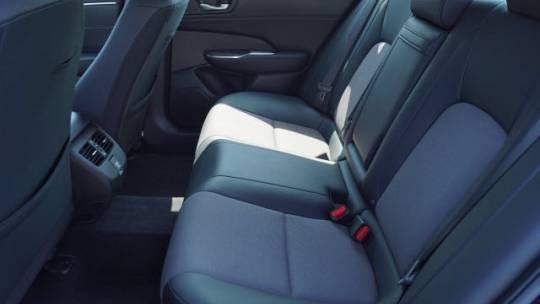 2018 Honda Clarity JHMZC5F12JC015660