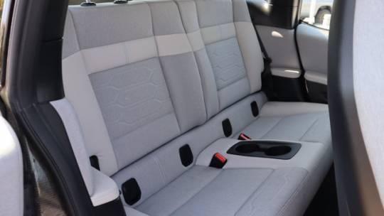 2018 BMW i3 WBY7Z4C55JVD95284