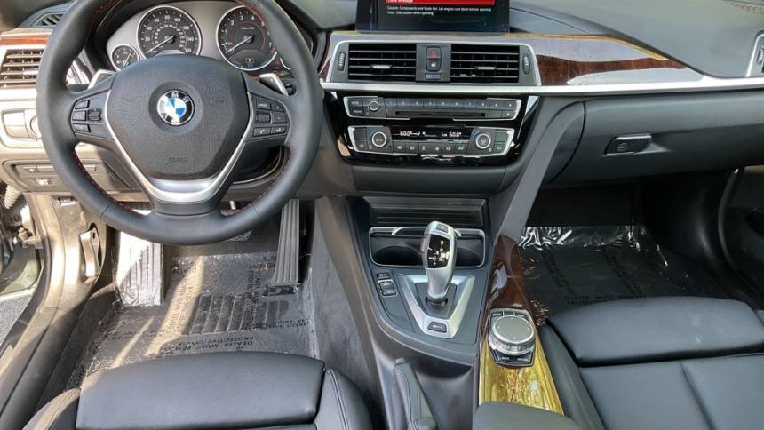 2018 BMW 3 Series WBA8E1C52JA756231
