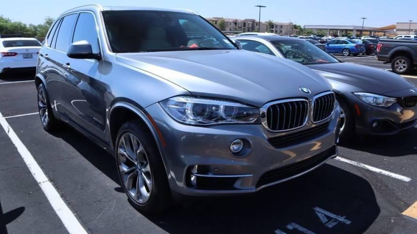 2018 BMW X5 xDrive40e 5UXKT0C59J0W00667
