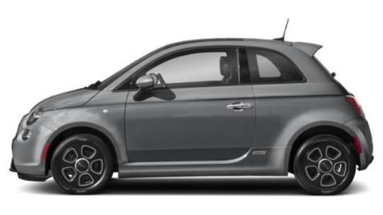 2018 Fiat 500e 3C3CFFGE0JT377324