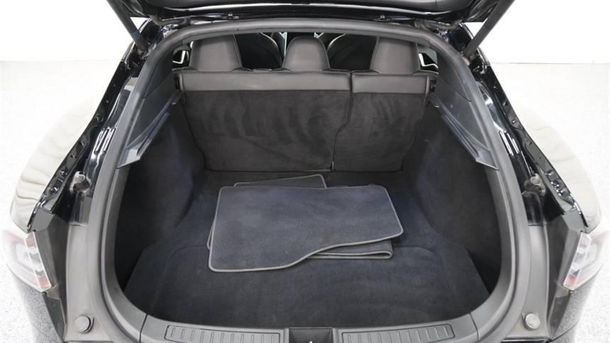 2017 Tesla Model S 5YJSA1E11HF232696