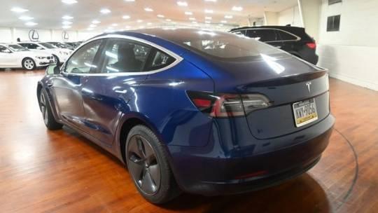 2018 Tesla Model 3 5YJ3E1EA7JF154195