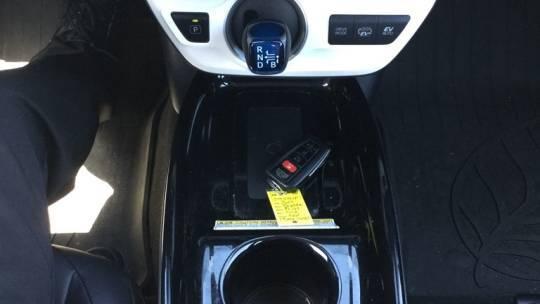 2017 Toyota Prius Prime JTDKARFP4H3046049