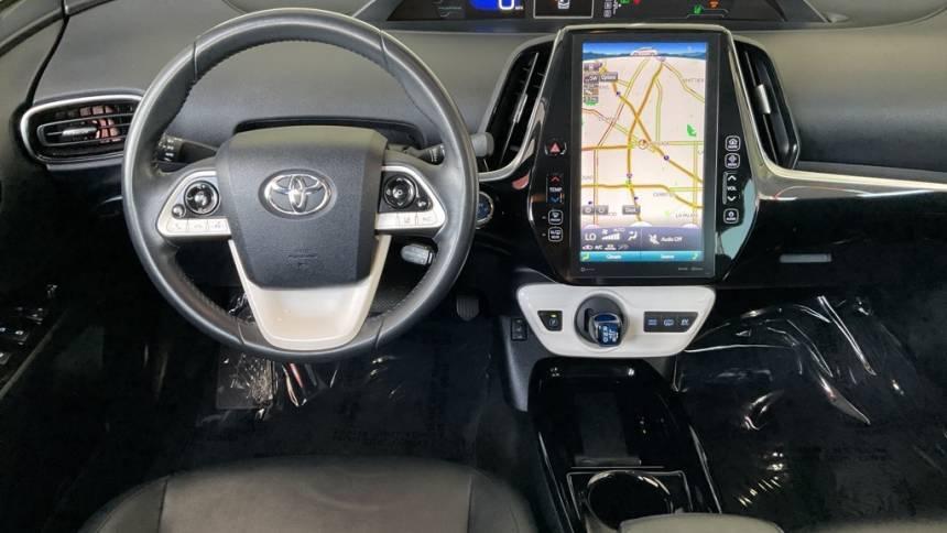 2017 Toyota Prius Prime JTDKARFP2H3041366