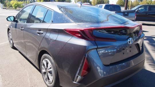 2017 Toyota Prius Prime JTDKARFP9H3063929