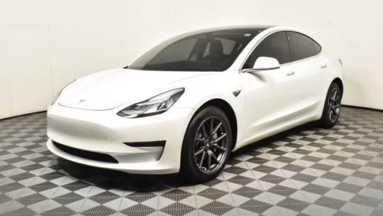 2019 Tesla Model 3 5YJ3E1EB1KF437430