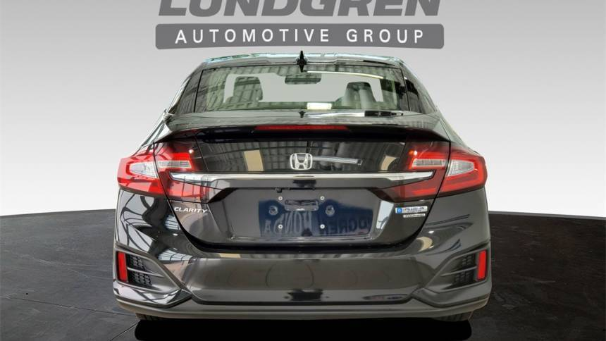 2018 Honda Clarity JHMZC5F31JC003923