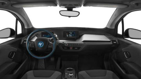 2019 BMW i3 WBY8P2C59K7E37217
