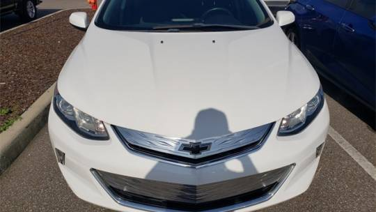 2017 Chevrolet VOLT 1G1RA6S56HU157089