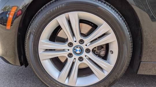 2018 BMW 3 Series WBA8E1C5XJA178055