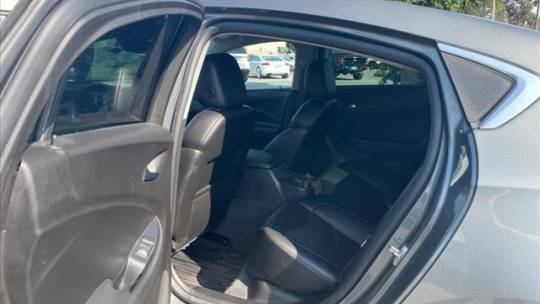 2017 Chevrolet VOLT 1G1RC6S51HU101748