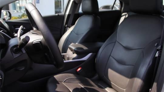 2017 Chevrolet VOLT 1G1RC6S55HU217809