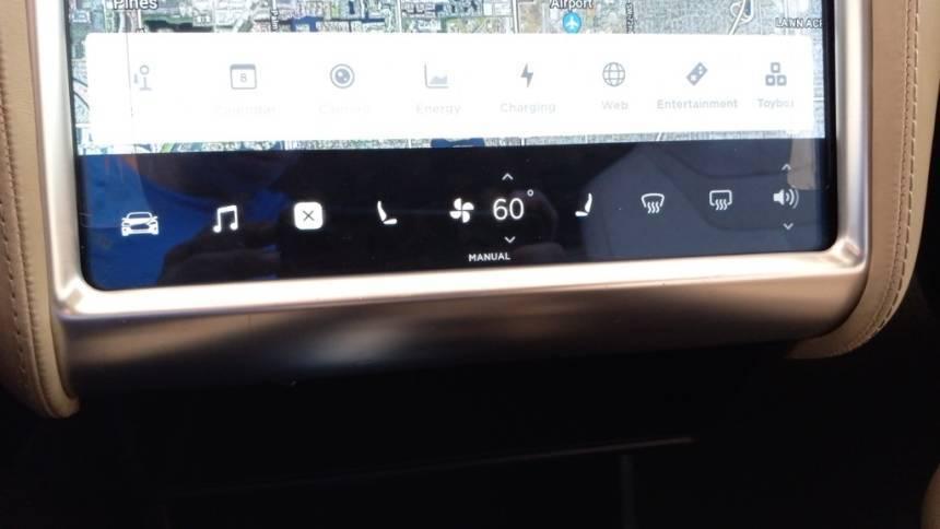 2013 Tesla Model S 5YJSA1DP4DFP04101