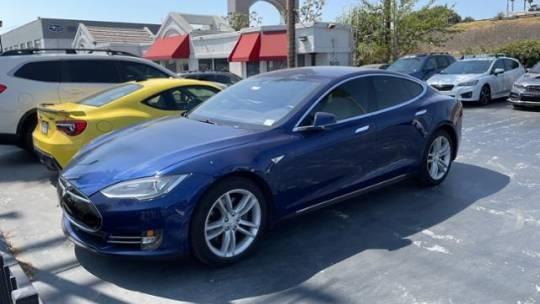 2015 Tesla Model S 5YJSA1E17FF101088