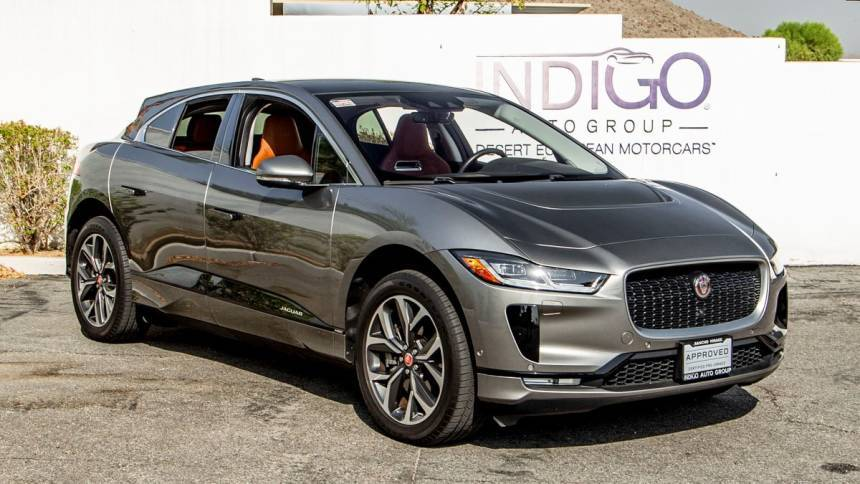 2020 Jaguar I-Pace SADHD2S18L1F79866