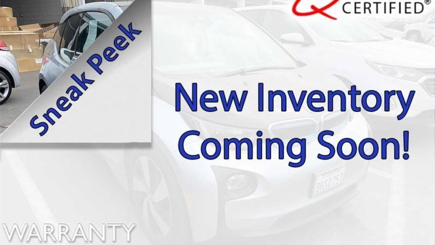 2014 BMW i3 WBY1Z4C59EV275822