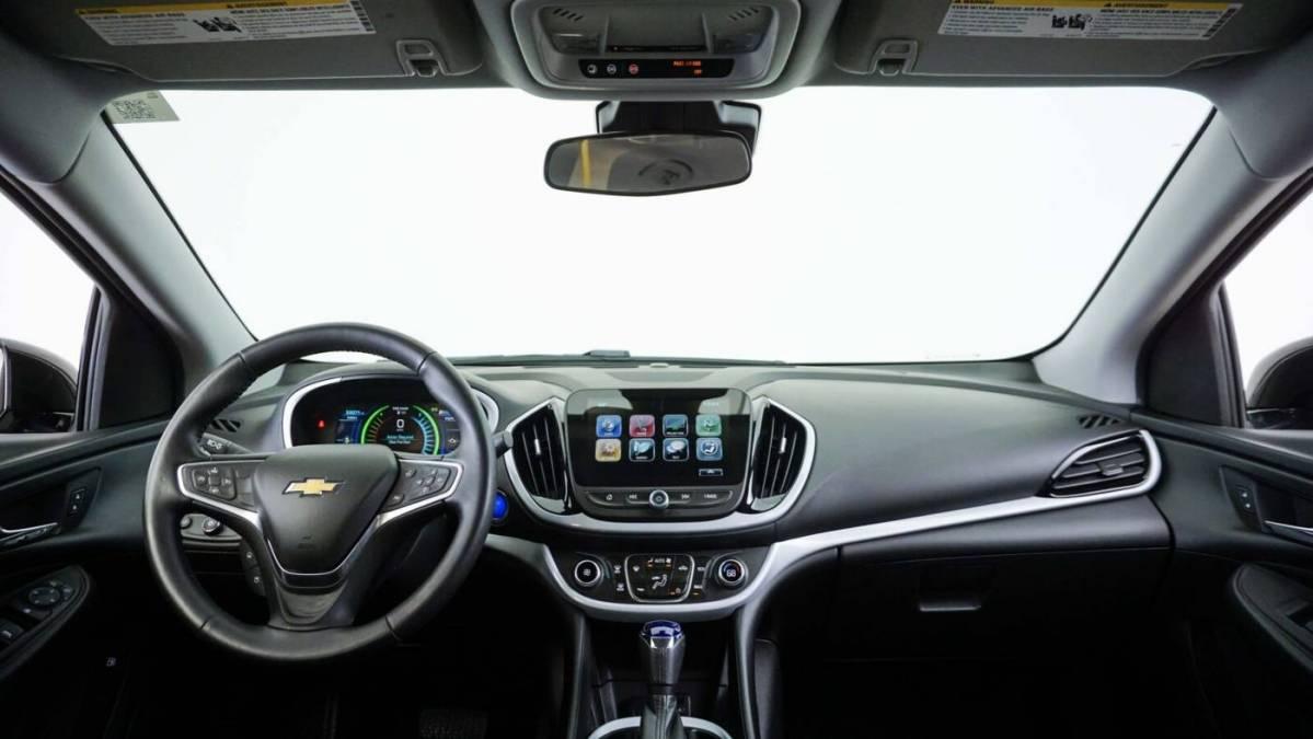 2017 Chevrolet VOLT 1G1RC6S53HU110290