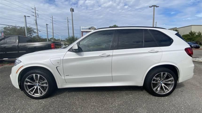 2016 BMW X5 xDrive40e 5UXKT0C53G0S78942